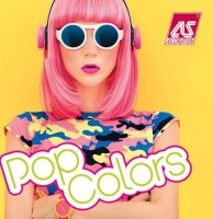 Pop Colors