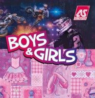 Boys & Girls 5
