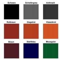 Dachfarben