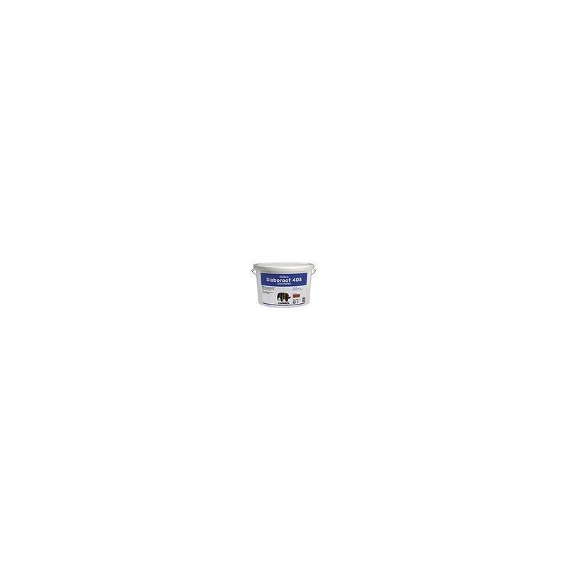 Disbon 408 Disboroof Dachfarbe Ziegelrot 15 Liter