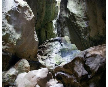 AS Creation XXL Nature 2010 Cave 0411-22 , 41122  3m x 2.5m Fototapete