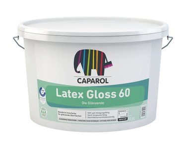 Caparol CP Latex Gloss 60 12,5 Liter