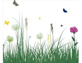 AS Creation XXL Wallpaper 2011 Flower meadow1 0468-72 ,...