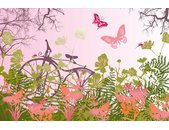 AS Creation XXL Wallpaper 2011 Bicycle+meadow 0469-11 ,...