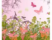 AS Creation XXL Wallpaper 2011 Bicycle+meadow 0469-12 ,...