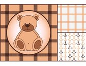 AS Creation XXL Kids 2011 Border bear 3 0470-43.1 ,...