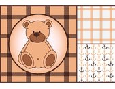 AS Creation XXL Kids 2011 Border bear 3 0470-44.1 ,...