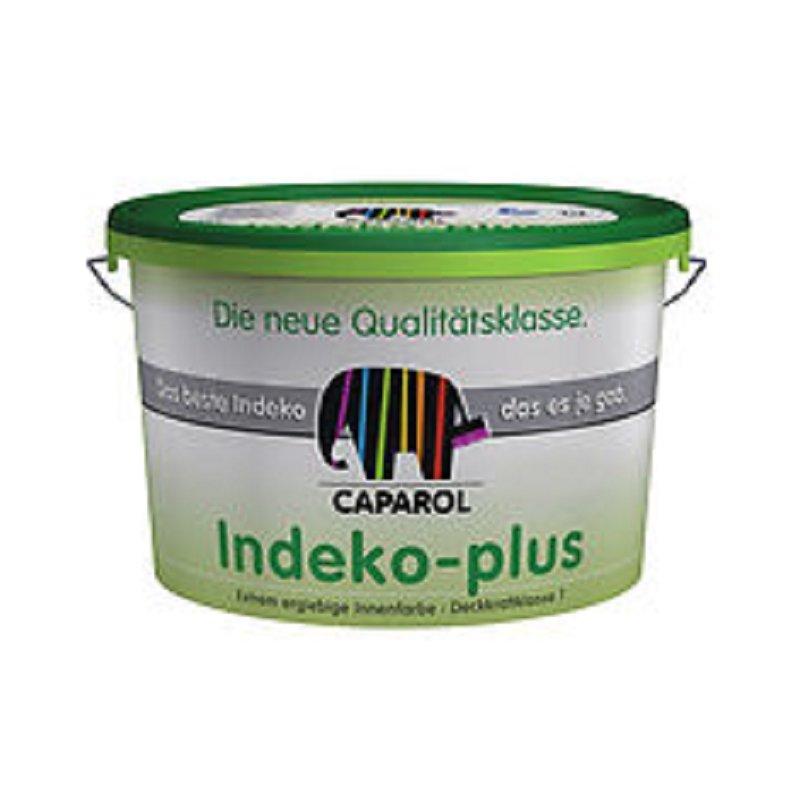 CP Indeko Plus 10x12,5 Liter Farbton weiß